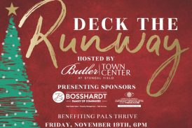 Holiday Fashion Show to Benefit Local Organization, Pals Thrive